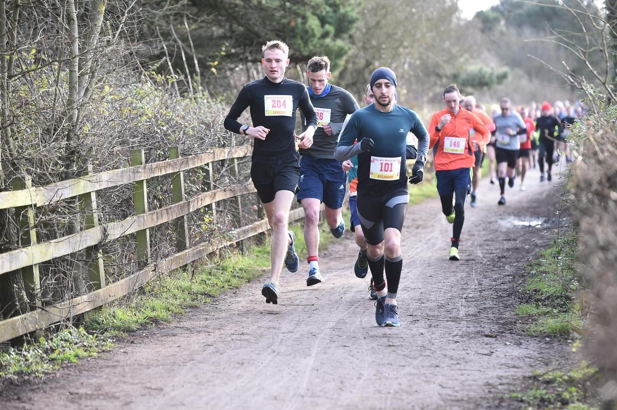 wirral way 10k