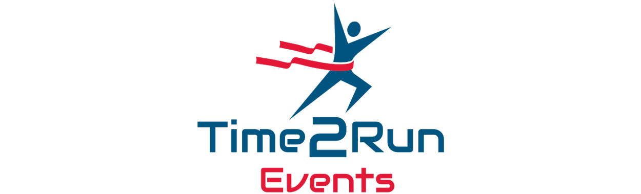 Time2Run runner insurance on our events